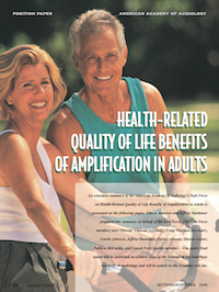 Health-Related Quality of Life Benefits...