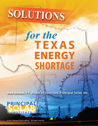 Solutions for the Texas Energy Shortage